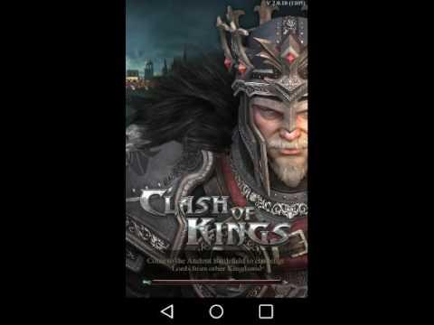 Clash Of Kings: Recap