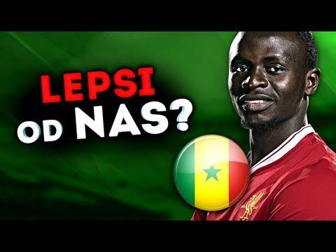 SENEGAL MOŻE NAS POSTRASZYĆ! To nie będzie łatwy mecz! - Zapowiedź Polska - Senegal