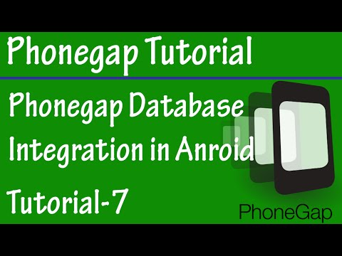 phonegap tutorial for beginners pdf