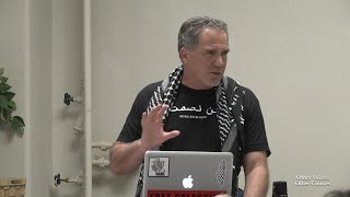 Miko Peled - Freedom & Justice: Keys to Peace in Palestine/Israel