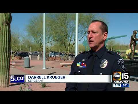 Police seeking information after horse shot, killed in Gilbert