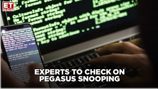 SC appoints 6-member expert panel to probe Pegasus snooping reports