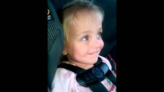 Lily Meko potty training