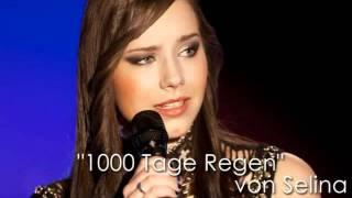 1000 Tage Regen-Selina Müller (Luzy Beschenko HAHE)