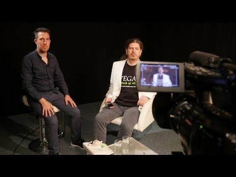 Interviu cu Remus Cernea și Peter Janssen