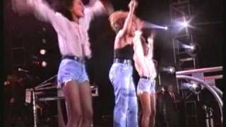 Watch Tina Turner Legs video