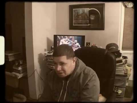 Vinnie Paz answers more fan questions, talks more favorite records ...