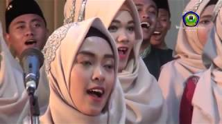PSM STAI Al Anwar Sarang - Yaa lal Wathon
