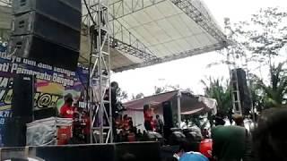 RENA KDI - PELUKLAH AKU - NEW COPL@X FT CAK MET LIVE MANDIRAJA BANJARNEGARA