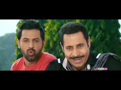 Binnu Dhillon Most Popular Comedy Movie 2019 | Latest Comedy Movie 2019