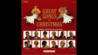 The Great Songs of Christmas Album Five. Goodyear. 1965