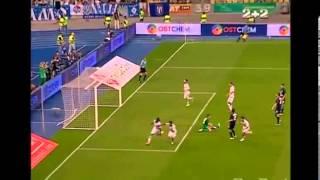 Динамо Киев - ФК Севастополь 2-0. Голы