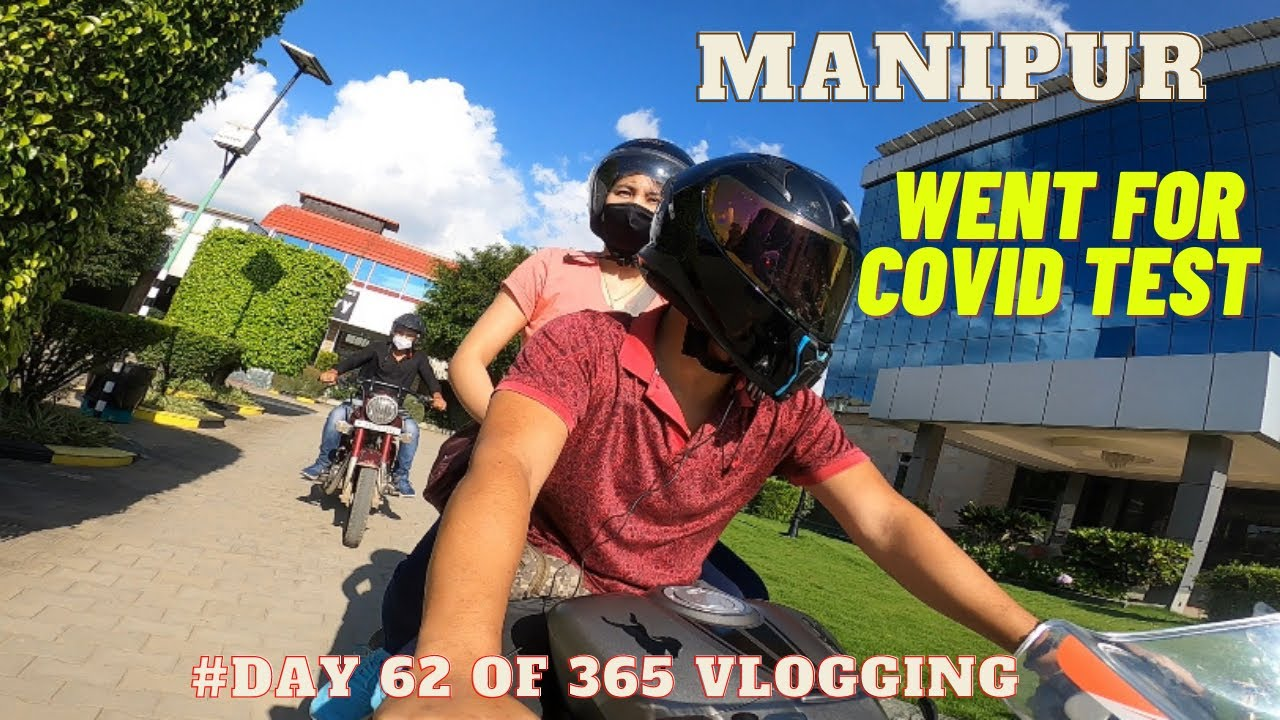 YOUNG LADY AS PILLION || WHO IS THIS GIRL? || NEED TO RUN A COVID TEST || DAY 62
