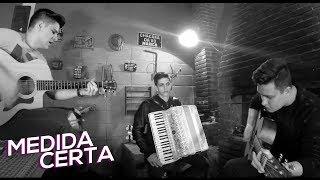 Baixar Medida Certa - Jorge & Mateus (cover Tulio e Gabriel)
