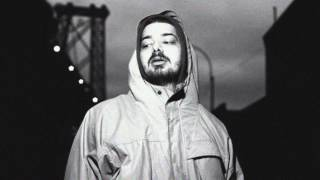 Aesop Rock - None Shall Pass (G.FOX REMIX)