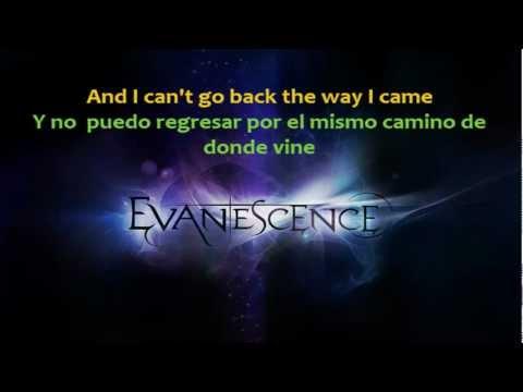 Evanescence - My Heart Is Broken (CD Version  Subtitulado Ingles/Español HQ)