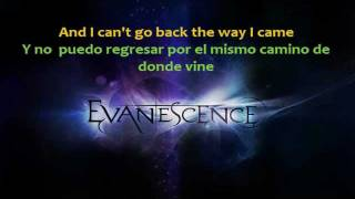 Evanescence - My Heart Is Broken (CD version  Subtitulado Ingles/Español HQ)