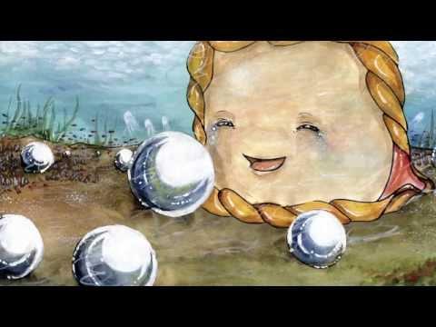 Das Wunder der Perle (Die Geschichte) - Sören Kahl