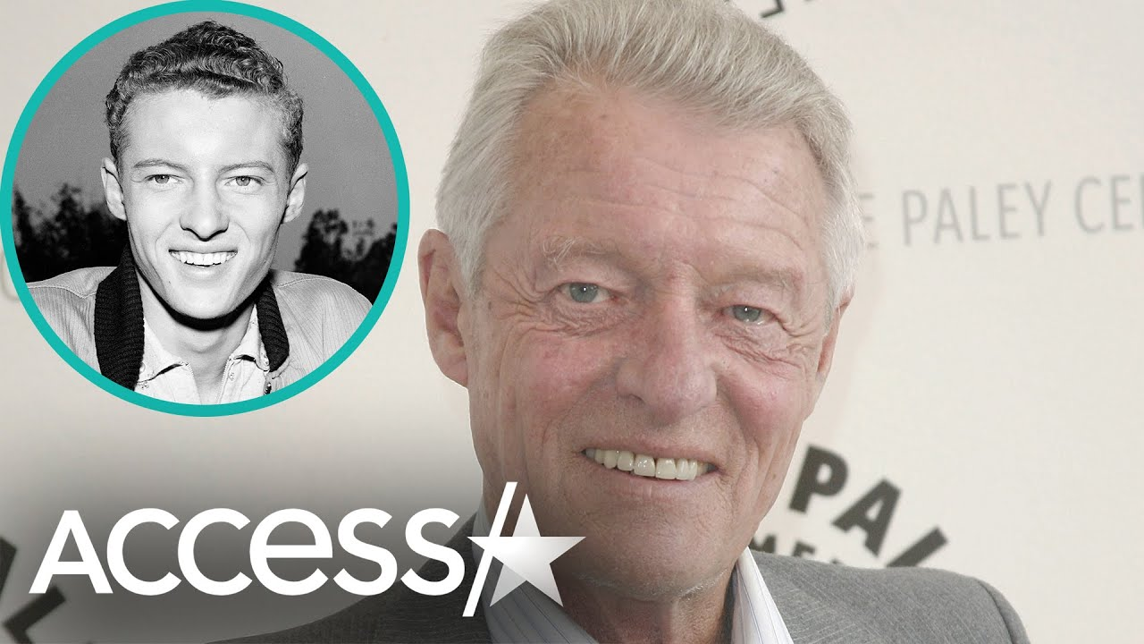 Ken Osmond, Eddie Haskell on 'Leave It to Beaver,' dies