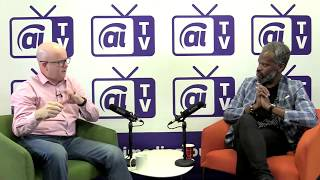 Episode 1 - AI TV meets John Kamara