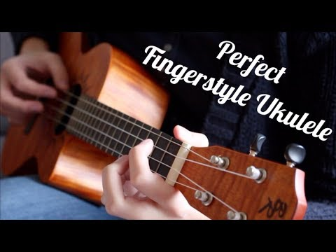 fingerstyle-ukulele---perfect---ed-sheeran-(with-tabs)