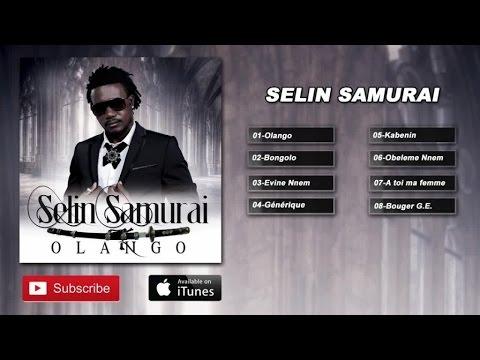 Selin Samurai - Olango (Album Complet)