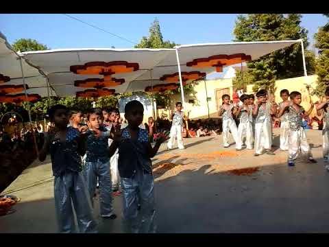 RAMPAR KUMAR PRIMARY SCHOOL,MANDAVI,KUTCH