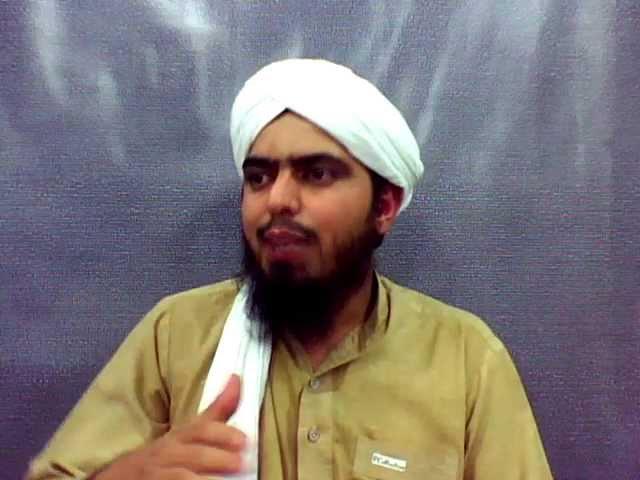 1-Mas'alah: Imam-ul-AMBIA ki Dawat-e-QURAN (09-Zulhijjah-1432 Hijri & 05-Nov-2011)