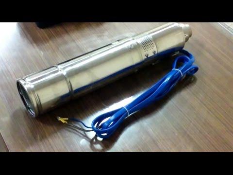 Bombas Sumergibles Solares FIASA® Descripción de Contenido | FIASA® thumbnail