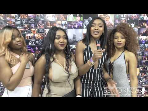 GTK covers Arin's Angels MAYDAY CONCERT: KOREDE BELLO, REEKADO BANKS, TEKNO, YFS AND MANY MORE