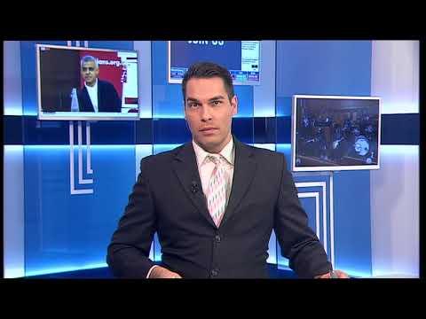 Късна емисия новини – 22.00ч. 11.02.2018