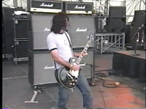 The Greatest Rock Licks of All Time (Actually Until The Early 90's)