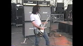 The Greatest Rock Licks of All Time (Actually Until The Early 90