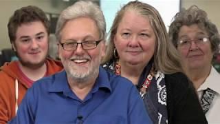 Heroes Breakfast: Gift of Life Hero, Beadles Family