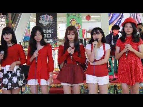 R-Max (cover Sing Girls' Generation) - Dear Santa English Version