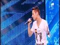 """John Legend - """"All of me"""" (Varianta în limba română). Viorel Tudorache, la X Factor! video & mp3"""