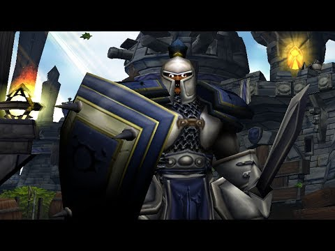 Warcraft 3 - The Scourge of Lordaeron Enhanced