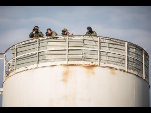 داعش يتعمد تسريب وثائق سرية لخططه بهدف إشغال وتشتيت أجهزة الاستخبارات.  - نشر قبل 4 ساعة