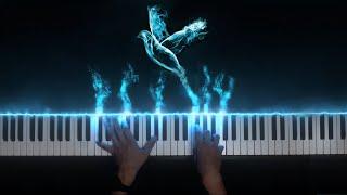 Blue Bird - Naruto Shippūden OP3   PianoDeuss Cover