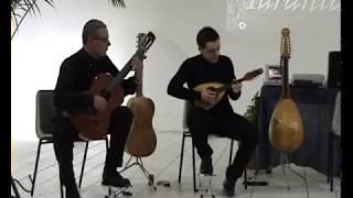 Luca Natale plays Costumi siciliani G Gioviale concerto a Palazzo Fazio 2011