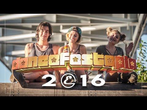 Dancefestopia 2016 Aftermovie
