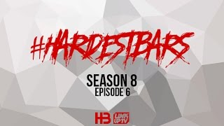 Kano, Yungen, Bonkaz, Avelino, Nego True | Hardest Bars S8 EP6 | Link Up TV