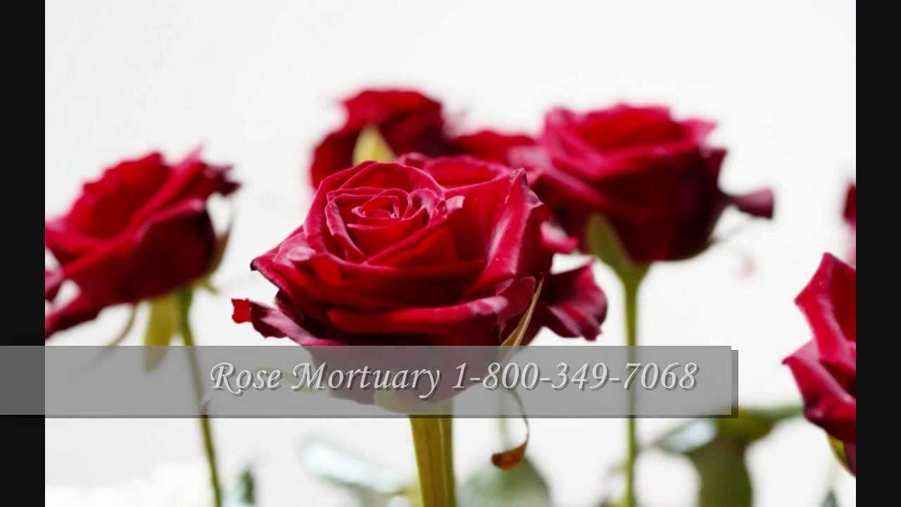 Desert Hot Springs Rose Mortuary Cremation And Burial Desert Hot