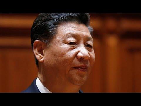 euronews (em português): Itália recebe presidente chinês com olhos postos no comércio