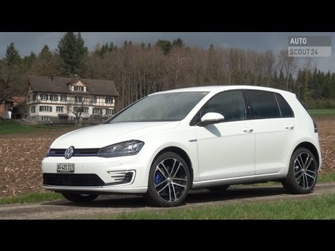vw golf gte im test 2015 autoscout24 youtube. Black Bedroom Furniture Sets. Home Design Ideas