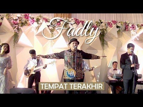 Download Mp3 lagu FADLY PADI - TEMPAT TERAKHIR (LIVE SAMARINDA) - ZingLagu.Com