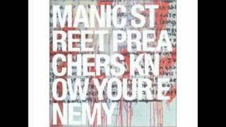 Miss Europa Disco Dancer - Manic Street Preachers
