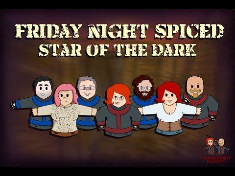 RR - Star of the Dark - Finale