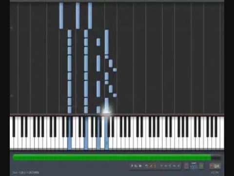 Bleach Asterisk - Asterisks Piano Music Sheet Download & Tutorial