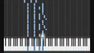 Bleach Asterisk - Asterisks Piano Music Sheet Download & Tutorial
